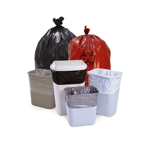 Can Liners - trash